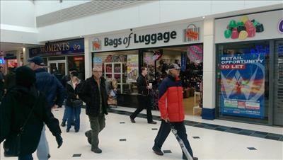 Thumbnail Retail premises to let in Unit 20, 33 Wulfrun Way, Wolverhampton, West Midlands