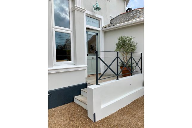 Thumbnail Flat for sale in The Courtyard, Second Drive, Teignmouth