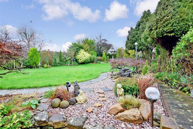 Thumbnail Detached house for sale in Hazel Shaw, Tonbridge, Kent
