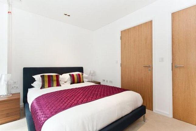 Thumbnail Flat to rent in Euston Road, Euston