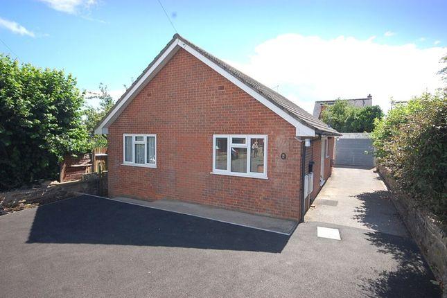 2 bed bungalow to rent in Marsh Lane, Belper DE56