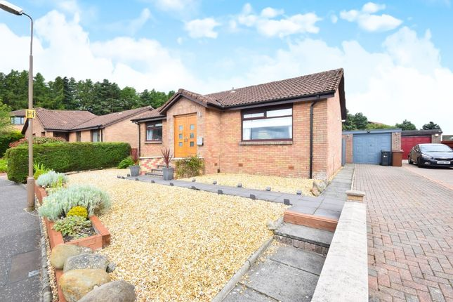Thumbnail Bungalow for sale in Herd Green, Livingston, West Lothian