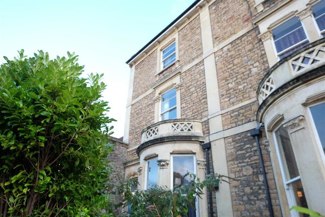 Thumbnail Terraced house for sale in Whatley Road, Clifton, Bristol