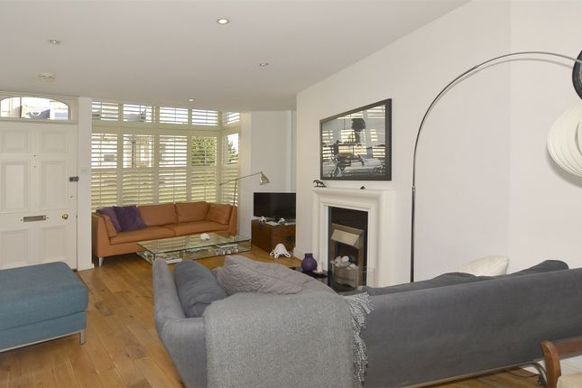 Thumbnail Flat for sale in 6 Belvedere, Lansdown, Bath