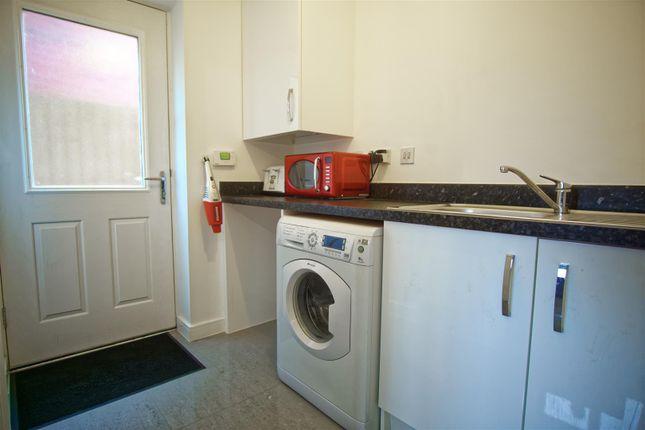 Utility Room of Fallow Avenue, Cottam, Preston PR4