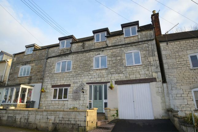 Thumbnail Semi-detached house for sale in Summer Street, Stroud