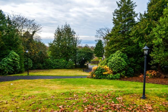 Flat for sale in East Montrose Street, Flat H, Helensburgh, Argyll & Bute