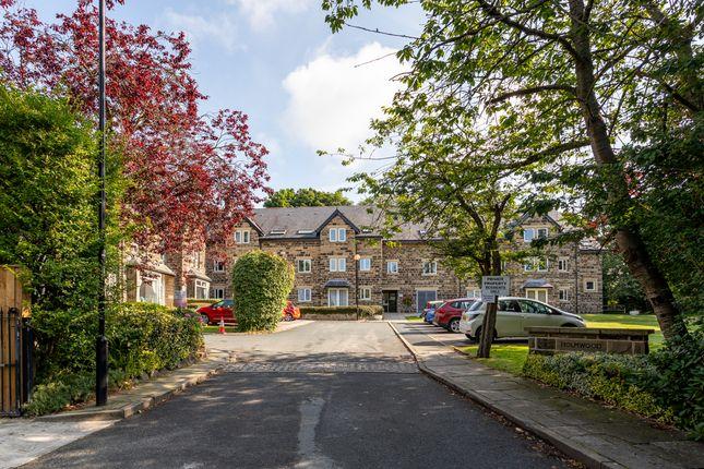 Flat for sale in Holmwood, 21 Park Crescent, Leeds