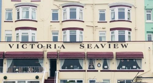 Thumbnail Hotel/guest house for sale in Scarborough, North Yorkshire