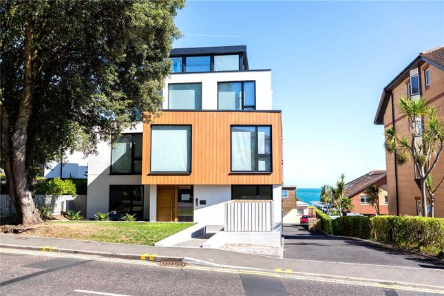 Thumbnail Flat for sale in Banks Road, Sandbanks, Poole, Dorset