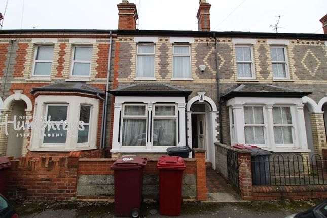 Thumbnail Property to rent in Grange Avenue, Reading