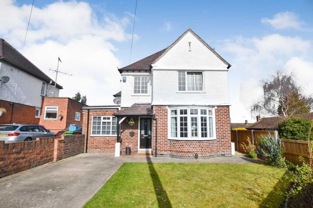 4 bed detached house for sale in Churchfield Road, Upton St Leonards, Gloucestershire GL4