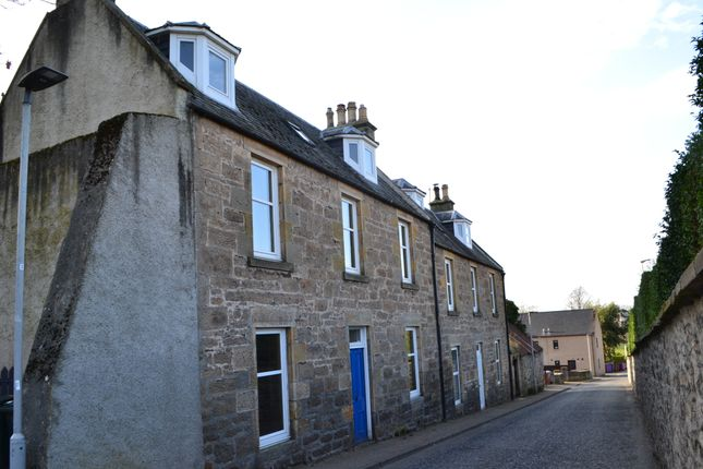 Thumbnail Semi-detached house for sale in Gordon Street, Forres