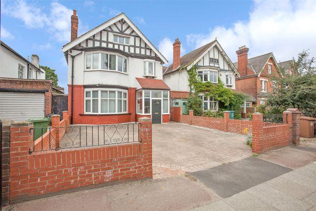 Thumbnail Semi-detached house for sale in Beckenham Hill Road, London