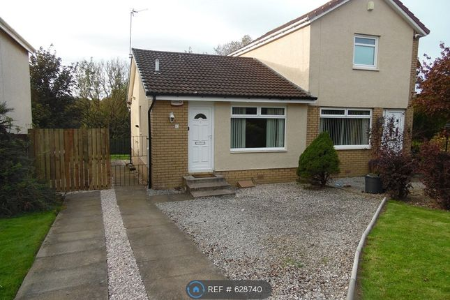 Thumbnail Bungalow to rent in Bevan Grove, Johnstone