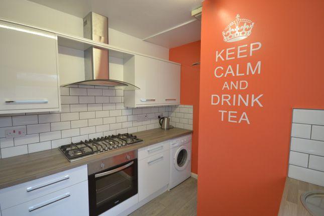Kitchen (Main) of Norfolk Street, Swansea SA1