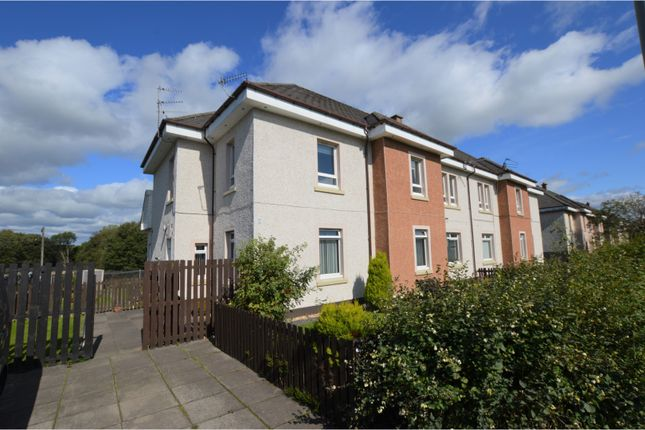 Thumbnail Flat for sale in Frankfield Road, Glasgow