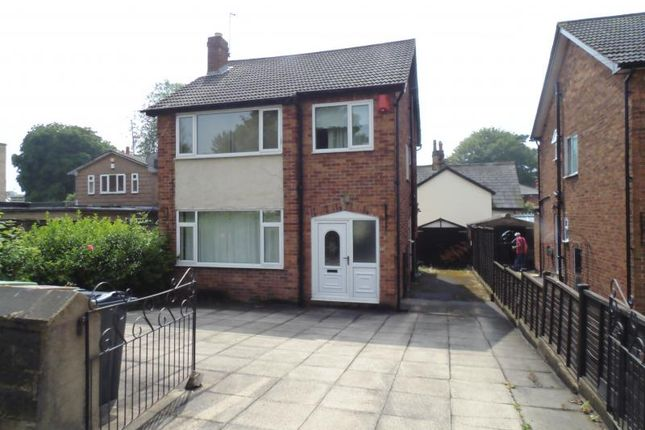 Thumbnail Detached house to rent in Stainbeck Lane, Chapel Allerton, Leeds