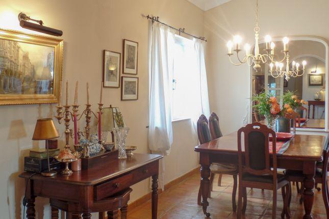 Dining Room of Mexilhoeira Grande, Portimão, Portugal