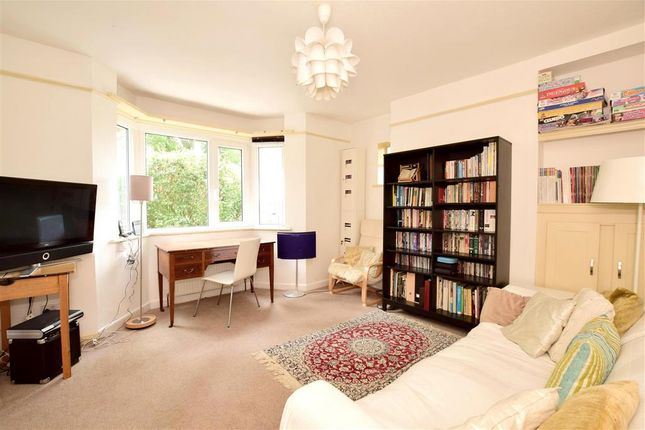 3 bed semi-detached house for sale in Mountfield Road, Lewes, East Sussex