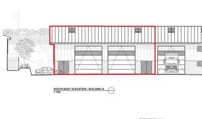 Thumbnail Light industrial to let in Units And A2, Helston Business Park, Clodgey Lane, Helston, Cornwall
