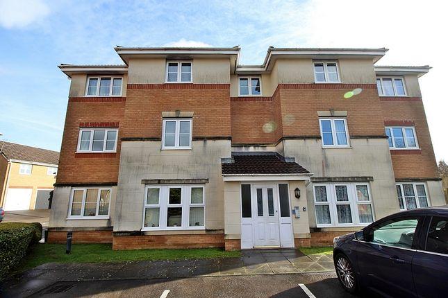 Thumbnail Flat for sale in Clos Springfield, Talbot Green, Pontyclun, Rhondda, Cynon, Taff.