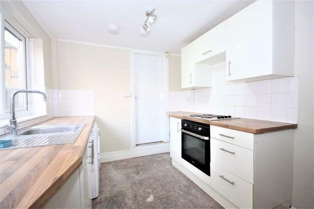 Kitchen of Tavistock Street, Hull HU5