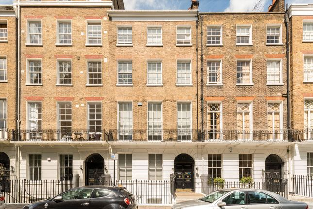 Thumbnail Property for sale in Dorset Square, London