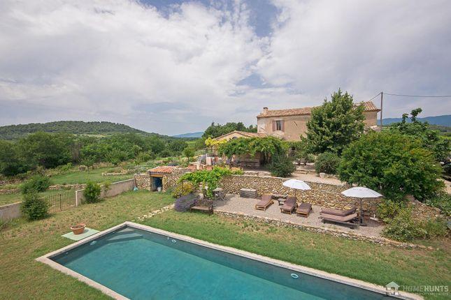 Thumbnail Property for sale in La Tour D Aigues, Vaucluse, France