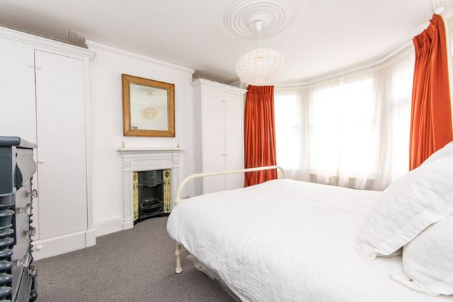 Thumbnail Semi-detached house to rent in Normanby Road, Dollis Hill