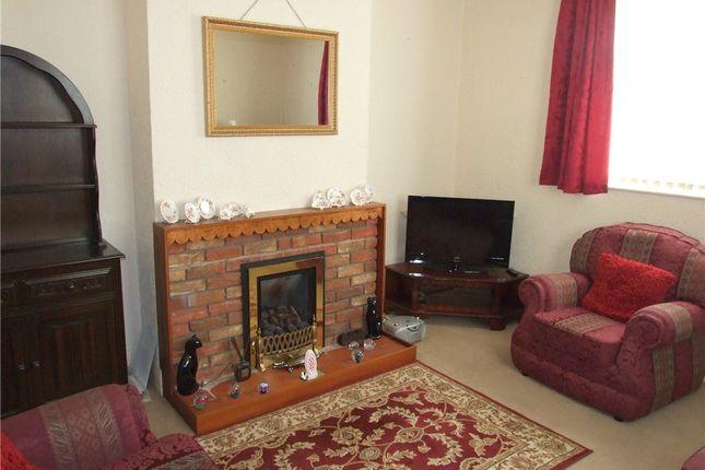 Lounge of Browning Street, Derby DE23