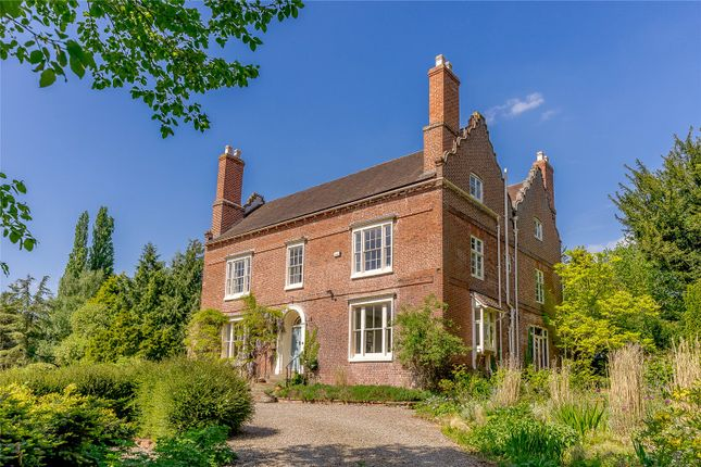 Thumbnail Detached house for sale in Stockton, Worcester