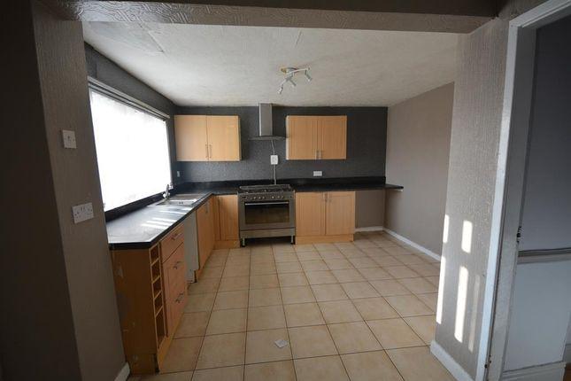 Kitchen of Hambleton Road, Coundon, Bishop Auckland DL14