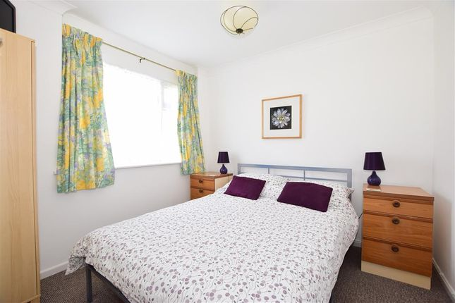 Bedroom 1 of Sandown Bay Holiday Centre, Sandown, Isle Of Wight PO36