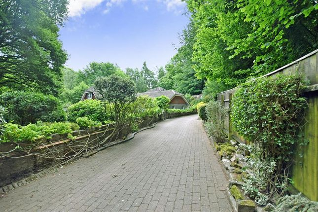 Driveway/Parking of Alverstone Road, Queen Bower, Isle Of Wight PO36