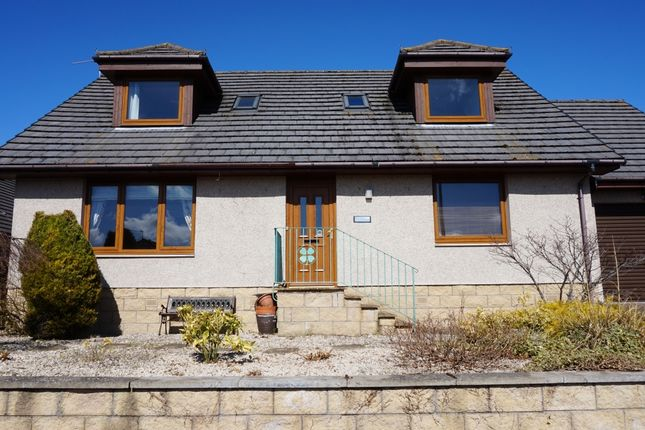 Thumbnail Detached house for sale in 13B Golf Road Park, Brechin