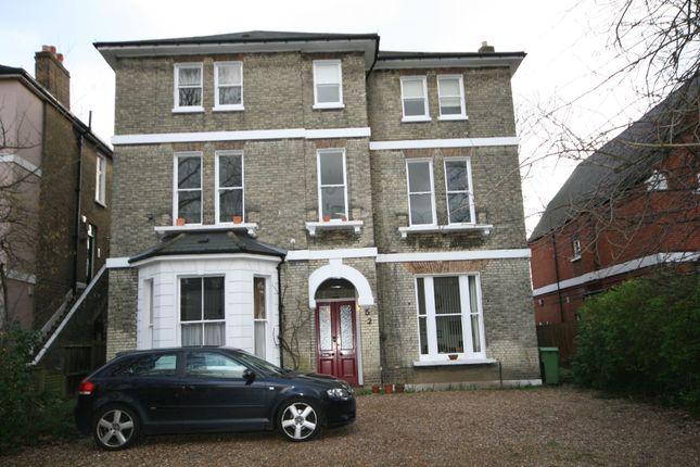Thumbnail Flat to rent in St Johns Park, Blackheath