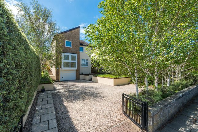 Thumbnail Detached house for sale in Glenquicken, 3 West Bay Road, North Berwick, East Lothian