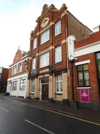 Thumbnail Flat for sale in Flat 6, Bartholomew House, Bartholomew Street West, Exeter
