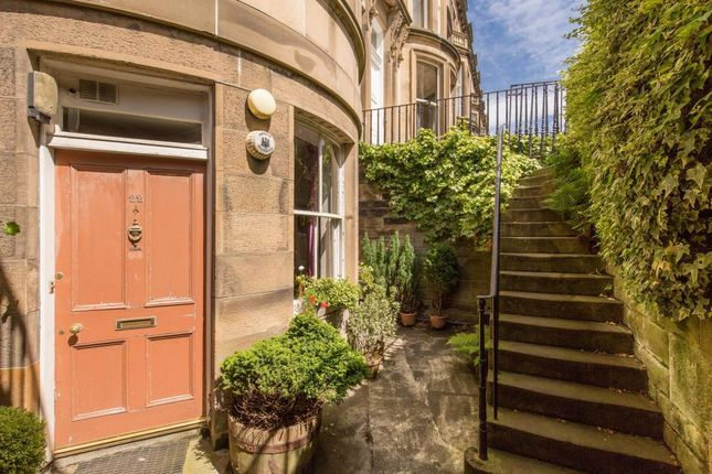 Thumbnail Flat for sale in 22A Learmonth Terrace, Edinburgh
