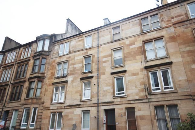 Thumbnail Flat for sale in Dixon Avenue, Glasgow
