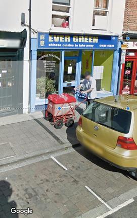 Thumbnail Restaurant/cafe for sale in 42 Bartholomew Street, Newbury, Berkshire, 5Qa, Berkshire