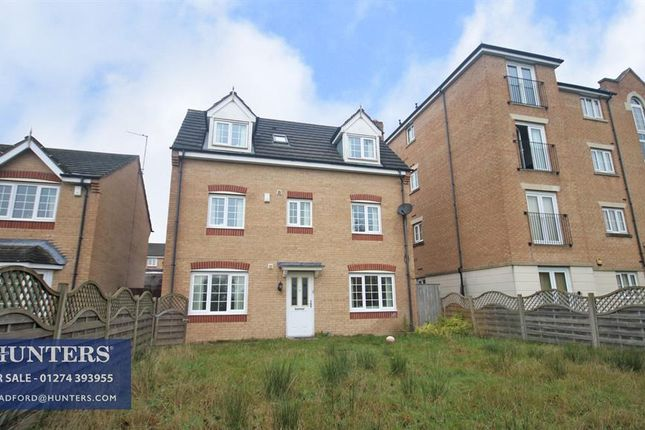 Thumbnail Detached house for sale in Abbeydale Drive, Bradford, West Yorkshire