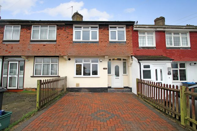 3 bed terraced house for sale in Alpine Avenue, Surbiton KT5