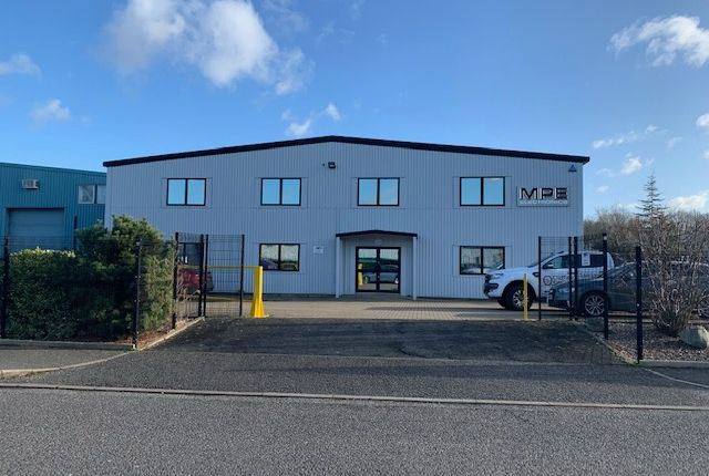 Thumbnail Light industrial for sale in Brambleside, Bellbrook Business Park, Uckfield