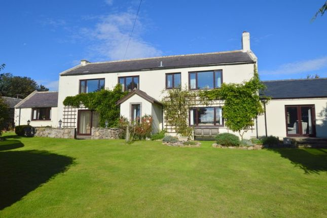 Thumbnail Detached house for sale in New East Farm, Berwick Upon Tweed