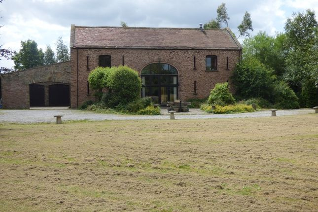Barn conversion for sale in Old Gloucester Road, Winterbourne, Bristol