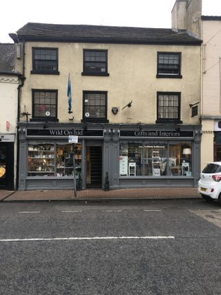 Thumbnail Retail premises for sale in High Street, Knaresborough