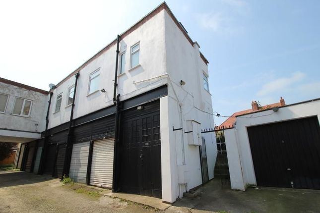 Thumbnail Flat to rent in Cecil Court, Ryndleside, Scarborough