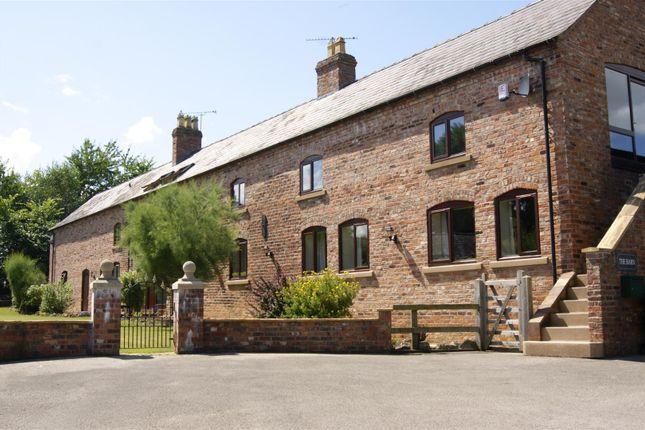 Thumbnail Flat for sale in Llay Bank, Cefn-Y-Bedd, Wrexham